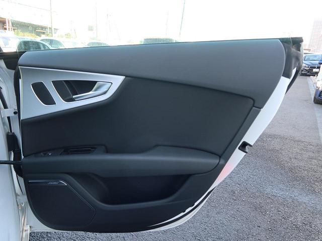 3.0TFSIクワトロ オプション20AW LEDヘッドランプ 1オーナー 衝突軽減ACC サイドアシスト 黒革 全席シートヒーター パドルシフト オートテールゲート アドバンスドキー 記録簿あり(37枚目)