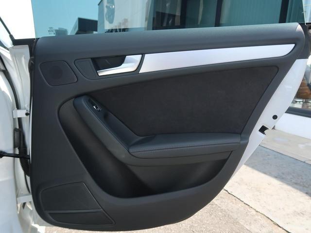 2.0TFSIクワトロ Sラインパッケージ アシスタンスPKG 2016年モデル 黒革 シートヒーター 純正HDDナビ フルセグTV バックカメラ 専用18インチAW HIDヘッドランプ パワーシート スポーツサスペンション(32枚目)