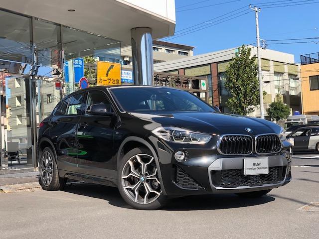 sDrive18iMスポーツX 黒革 コンフォートPKG(3枚目)