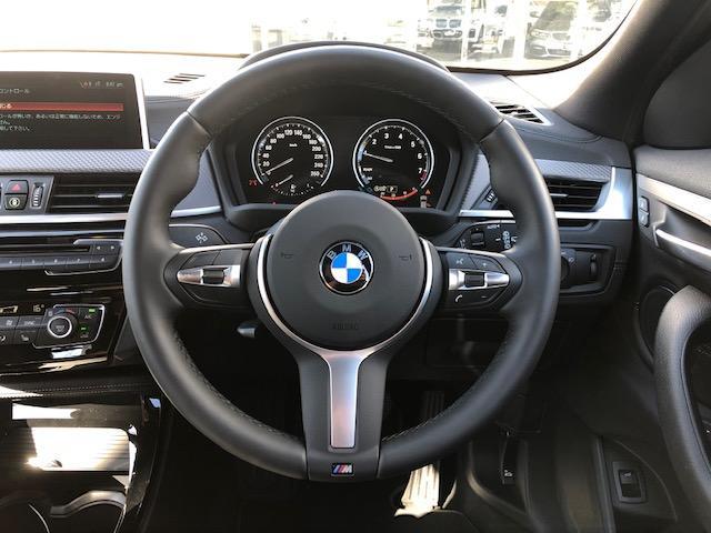 sDrive18iMスポーツX 黒革 コンフォートPKG(14枚目)