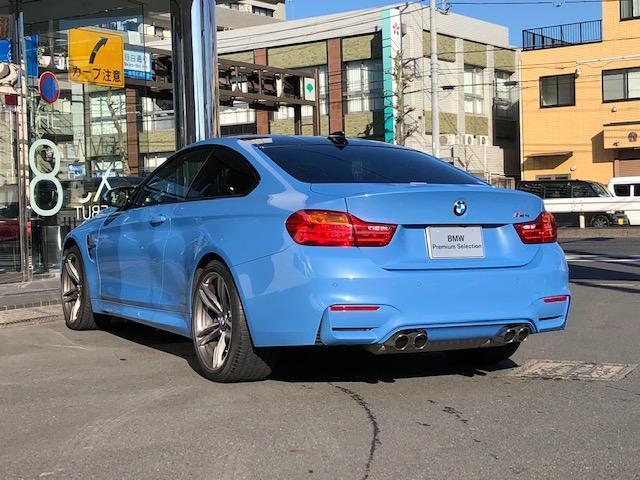 「BMW」「BMW M4」「クーペ」「東京都」の中古車7