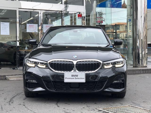 「BMW」「3シリーズ」「セダン」「東京都」の中古車4