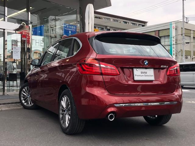 「BMW」「2シリーズ」「コンパクトカー」「東京都」の中古車10