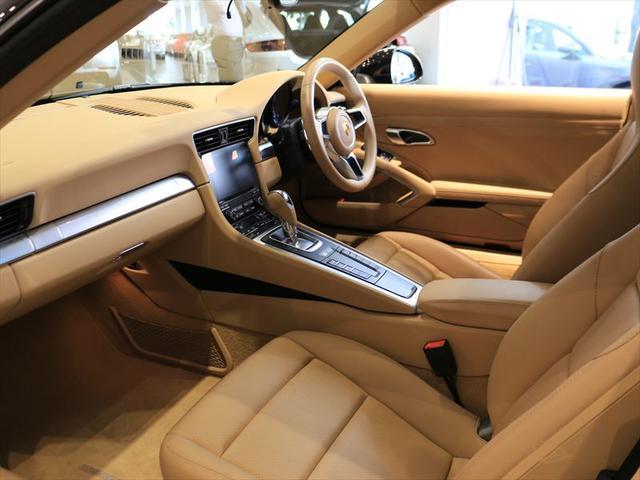 911カレラ PDK 2017年モデル 認定中古車保証付(8枚目)
