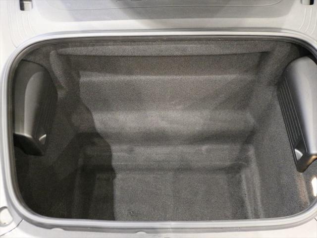 718ボクスター 2017年モデル 右H ポルシェ認定中古車保証 19インチボクスターSホイール スポーツクロノパッケージ GTスポーツステアリング シートヒーター 前後パークセンサー+バックカメラ オートエアコン(18枚目)