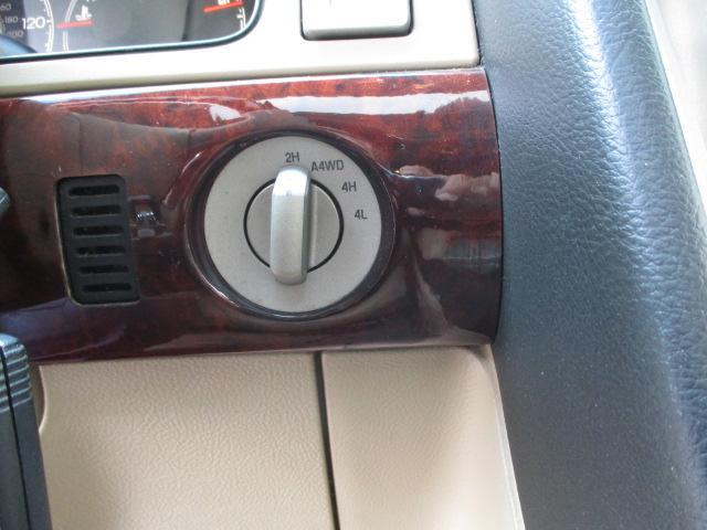 アルティメイト4WD1ナンバーHDDナビBカメラ バネサス車(4枚目)