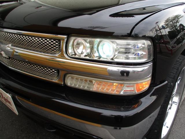 シボレー シボレー タホ LT4WD地デジHDDナビBカメラ1ナンバ24AW本皮シート