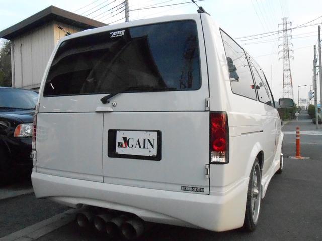 「シボレー」「シボレーアストロ」「ミニバン・ワンボックス」「埼玉県」の中古車9