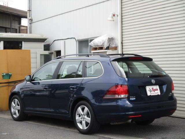 「フォルクスワーゲン」「VW ゴルフヴァリアント」「ステーションワゴン」「埼玉県」の中古車4