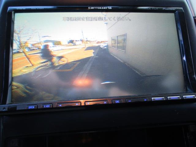 ウルトララグジュアリー4WD地デジHDDナビBカメラD車(14枚目)