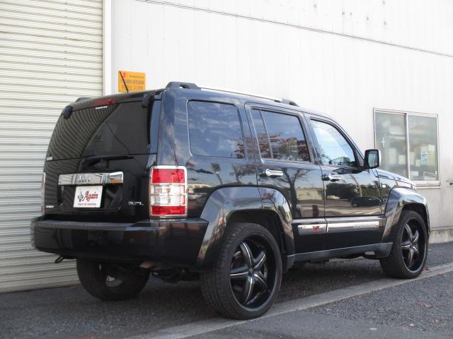 リミテッド4WD黒革22AW地デジHDDナビBカメラ22AW(8枚目)