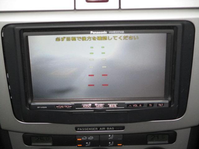 TSIコンフォートライン HDDナビBカメラ 天張り張替済み(14枚目)