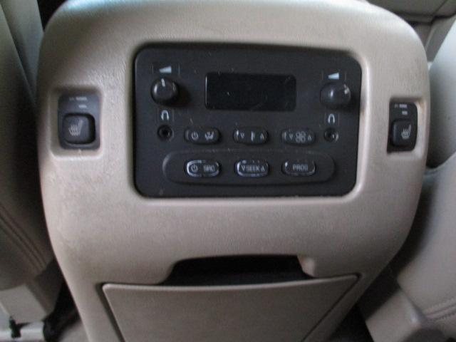 ESV4WD黒革サンルーフ1ナンバー地デジHDDナビBカメラ(17枚目)