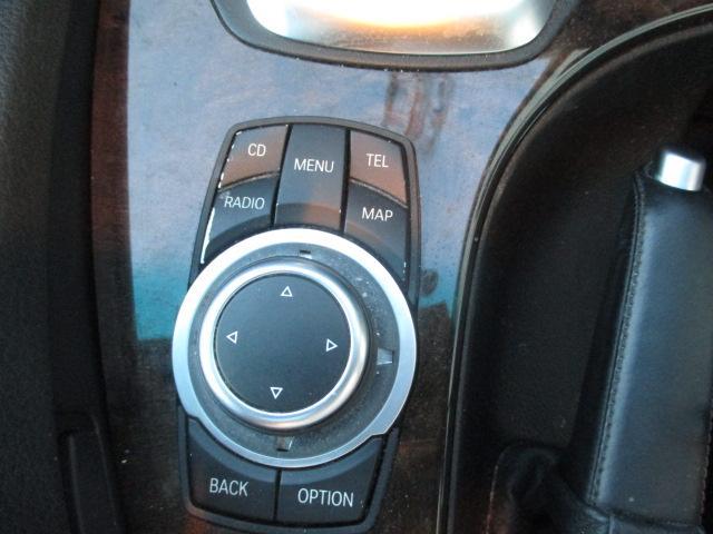 525iハイラインパッケージ 後期 サンルーフ 黒革 HDDナビ CD スマートキーレス クルーズコントロール ETC シートヒーター パワーシート HID 17AW(24枚目)