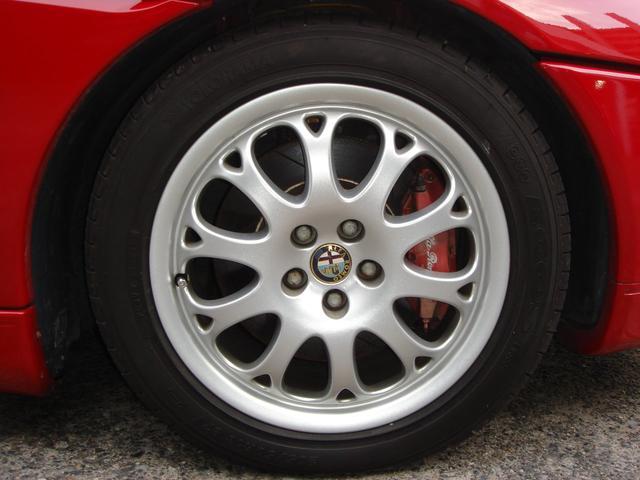「アルファロメオ」「アルファスパイダー」「オープンカー」「千葉県」の中古車45