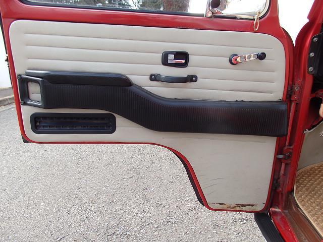 空冷VW 1969年式 TYPE-2 BUS ワーゲンバス(19枚目)