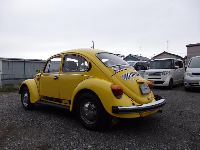 「フォルクスワーゲン」「ビートル」「クーペ」「神奈川県」の中古車6