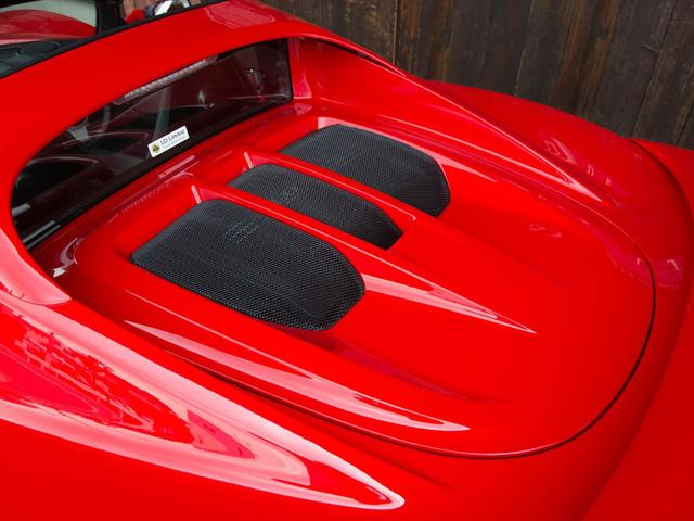 ロータス ロータス エリーゼ エリーゼスポーツ220 ブラックアルミVer.