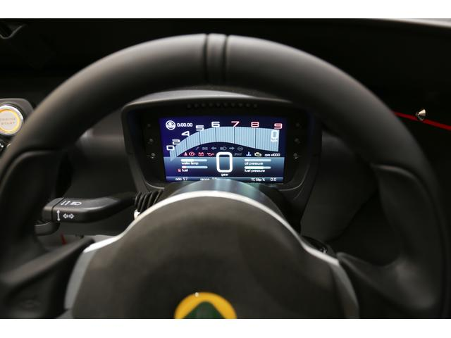 ロータス ロータス 3イレブン ロードVer.ブラックパック装着車 Tokyo展示中