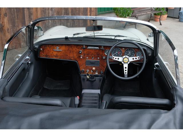 「ロータス」「エラン」「オープンカー」「東京都」の中古車10