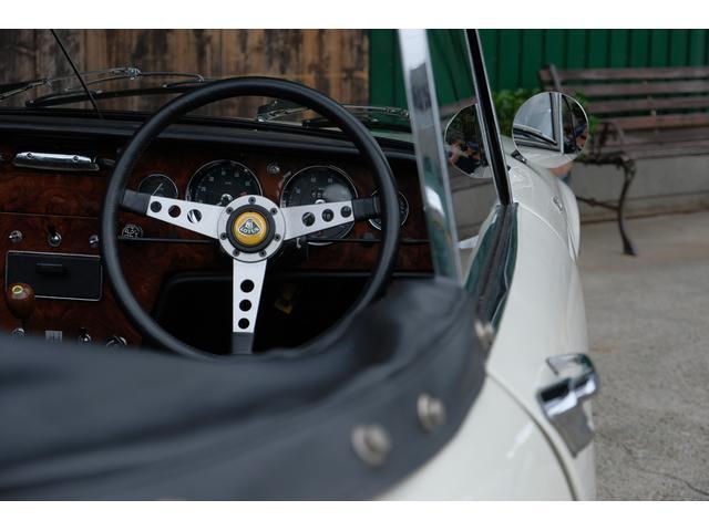 「ロータス」「エラン」「オープンカー」「東京都」の中古車12