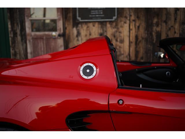 「ロータス」「ロータス エリーゼ」「オープンカー」「東京都」の中古車26