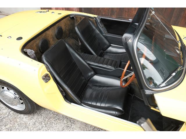 「ロータス」「エラン」「オープンカー」「東京都」の中古車24