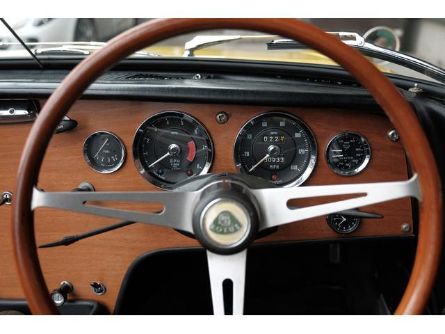 「ロータス」「エラン」「オープンカー」「東京都」の中古車30