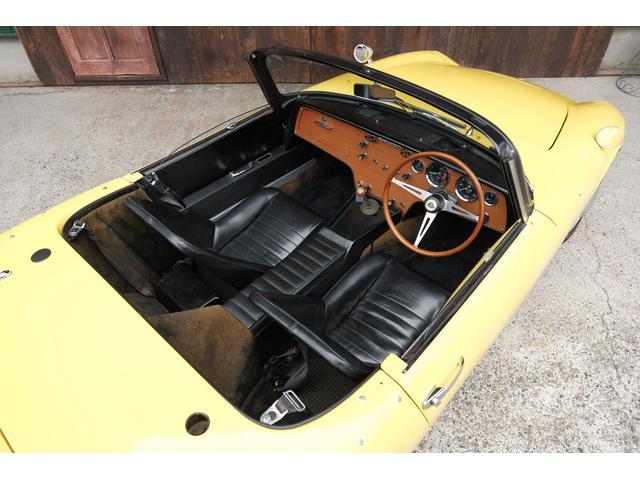 「ロータス」「エラン」「オープンカー」「東京都」の中古車40