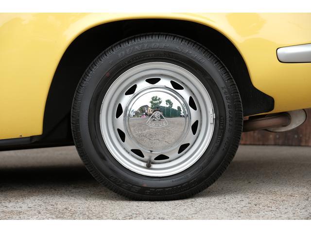 「ロータス」「エラン」「オープンカー」「東京都」の中古車50