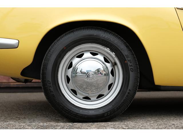 「ロータス」「エラン」「オープンカー」「東京都」の中古車51