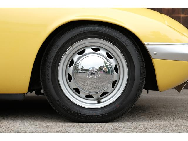 「ロータス」「エラン」「オープンカー」「東京都」の中古車52