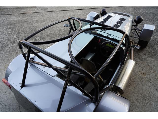 「ケータハム」「スーパー7」「オープンカー」「東京都」の中古車17
