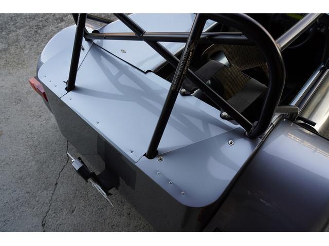 「ケータハム」「スーパー7」「オープンカー」「東京都」の中古車18