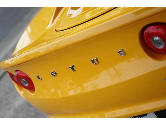 「ロータス」「エリーゼ」「オープンカー」「東京都」の中古車13