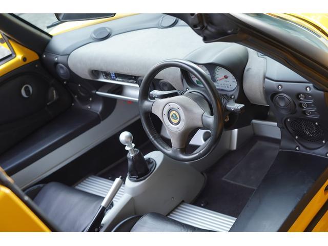 「ロータス」「エリーゼ」「オープンカー」「東京都」の中古車23