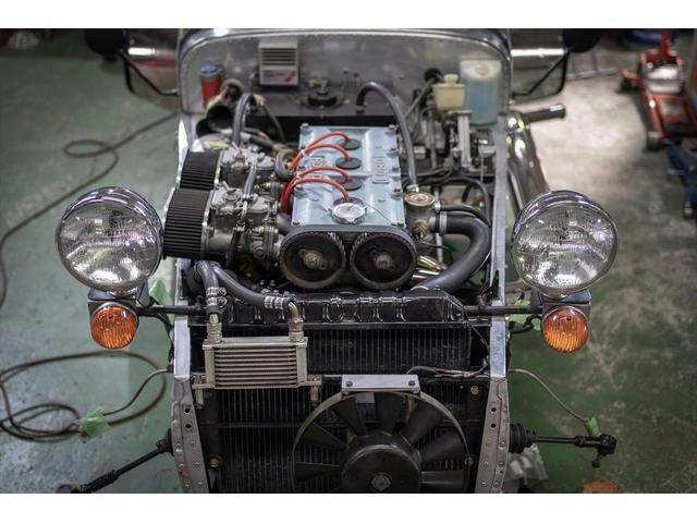 「ケータハム」「スーパー7」「オープンカー」「東京都」の中古車50