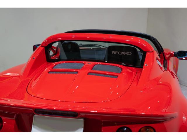 「ロータス」「エリーゼ」「オープンカー」「東京都」の中古車5