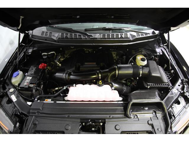 フォード フォード F-150 SVT ラプター AWD ツインターボ450馬力 10速AT
