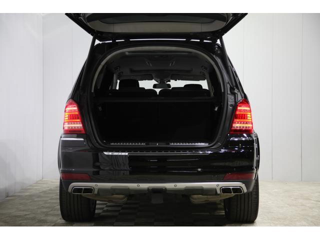 GL550 4MATIC 新車並行 パノラミックガラスルーフ(12枚目)