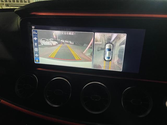 360°サラウンドカメラも搭載されておりますので駐車の際も大変便利です。