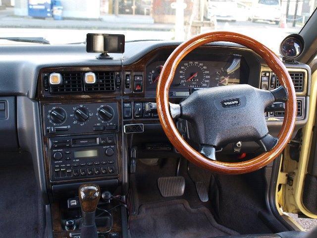 ボルボ ボルボ 850T-5Rエステート HEICOチューン
