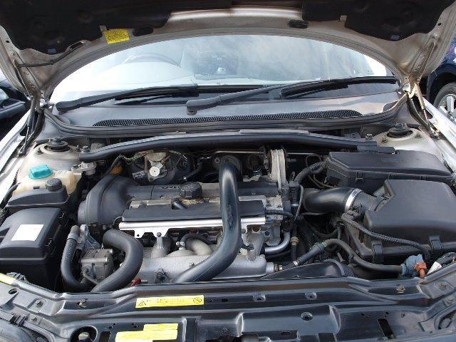 ボルボ ボルボ XC70 2.5T ノルディックエディション4WD特別仕様車