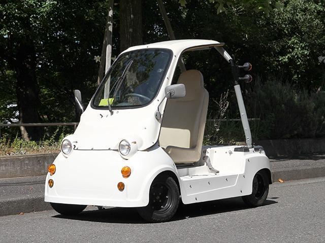 「ミツオカ」「MC-1」「軽自動車」「神奈川県」の中古車3