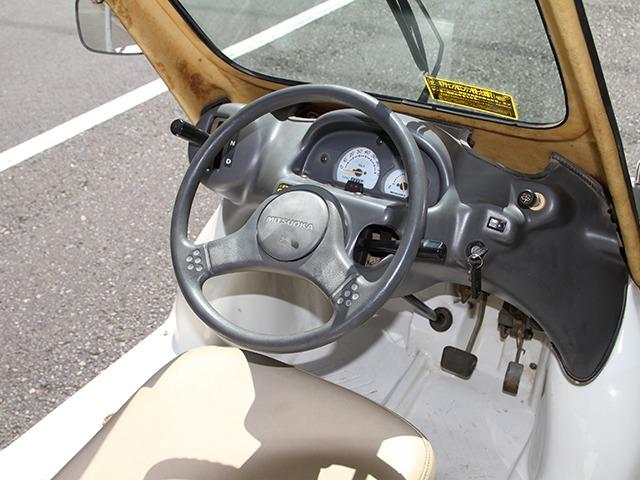 「ミツオカ」「MC-1」「軽自動車」「神奈川県」の中古車5