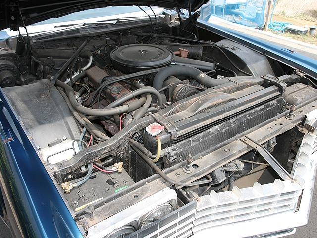 キャデラック キャデラックエルドラド 1968年モデル オリジナル ...