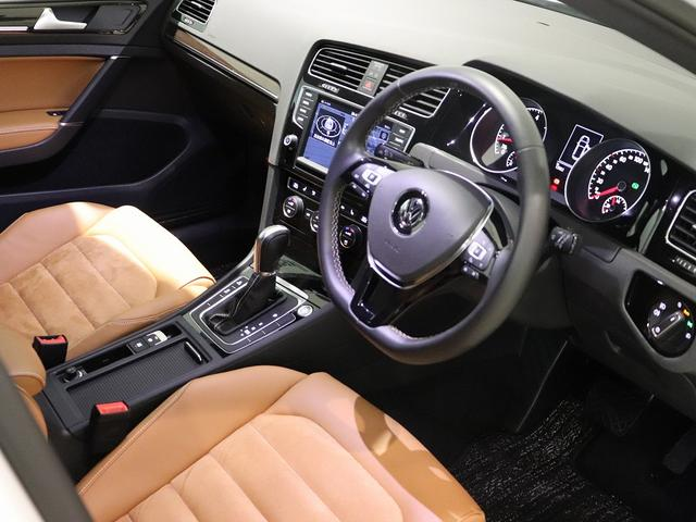 フォルクスワーゲン VW ゴルフ Milano Edition