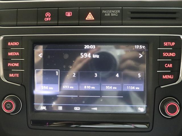 TSI Trendline 認定中古車 ワンオーナー 禁煙車(8枚目)