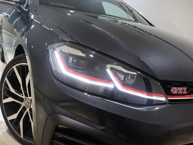 GTI Performance 限定車 245PS 禁煙(6枚目)