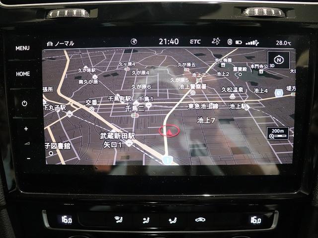 GTI Performance 限定車 245PS 禁煙(8枚目)